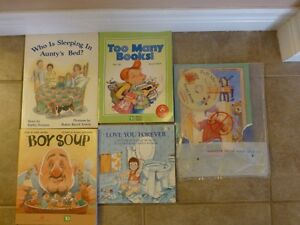 Large book lot (pre-reader to levels 1 to 4)
