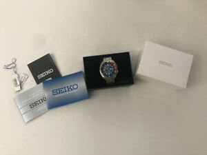 Seiko Automatic Diver Watch SRPA21K1 PADI
