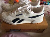 Reebok brand new shoes