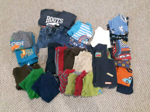 Size 3T Boys Clothing - Lot 5