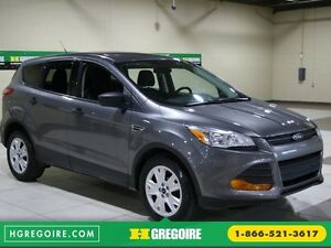 2014 Ford Escape S AUTO A/C GR ELECT