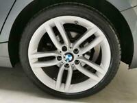 2017 BMW 1 Series 118d M Sport 5dr [Nav] Step Auto FULL LEATHER - LED HEADLIGHTS