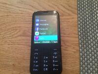 Nokia 225 dual sim unlocked to all network