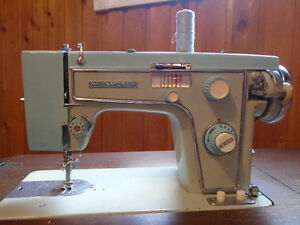 Kenmore Heavy Duty Zig Zag Sewing Machine