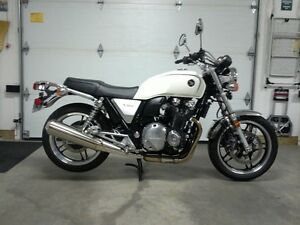 2013 Honda CB1100A