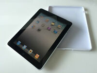 APPLE IPAD 1 16GB WIFI + 3G Celluar *SILVER*