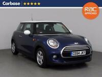 2014 MINI HATCHBACK 1.5 Cooper 3dr