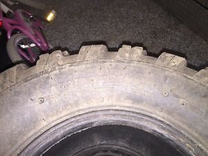 Quad Tires for Sale Strathcona County Edmonton Area image 4