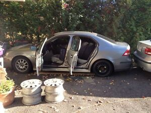 Saab 9-3  for parts