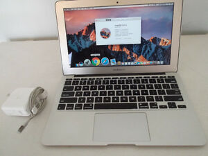2011 MacBook Air for sale