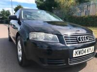 Audi A3 1.6 Special Edition FSH 1 OWNER CHEAP TO RUN IMMACULATE BARGAIN BUY