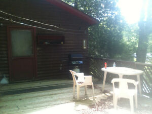 Rustic Cottage for Rent! Partridge/Perdrix- 30 mins from Ottawa!