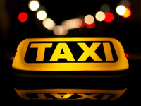 Cab driver(s) needed right away!