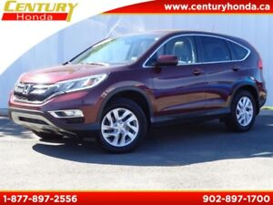 2015 Honda CR-V EX-L+120K WARRANTY