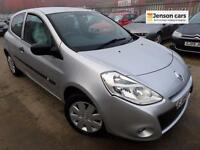 2009 RENAULT CLIO 1.5 DCI EXTREME 3DR