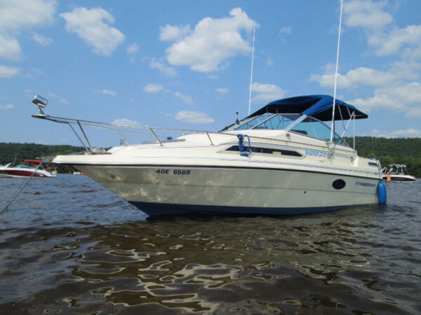 Used 1988 Thunder Craft Boats magnum 22.5