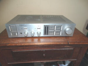 Pioneer A-40 Non Switching Stereo Amp