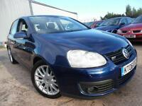 VW GOLF GT TDI 170 BHP 5 DOOR HATCHBACK