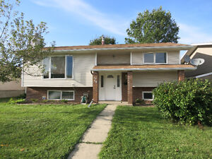 1648 Pascoe Crescent, Moose Jaw