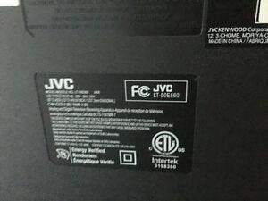 50 inch jvc