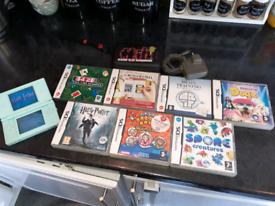 Nintendo ds lite bundle 2