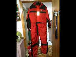 Extra Large Ice Fishing/Survival Suit