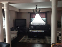 beautiful 4 bedroom house for rent. South End