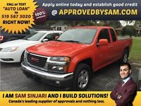 """UPGRADES MADE EASY - CANYON - TEXT """"AUTO LOAN"""" TO 519 567 3020"""