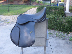 Blackburn Saddle