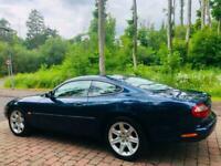 1998 Jaguar XK8 4.0 2dr Coupe Auto Coupe Petrol Automatic