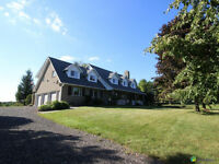 GRAYSTONE MANOR IS FOR SALE - BY OWNER