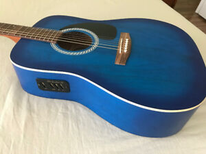 Art & Lutherie Acoustic Electric