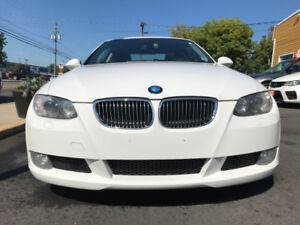 2007 BMW  328 XI Coupe. ALL WHEEL DRIVE!***REDUCED***  MINT!!!