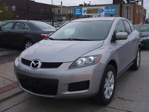 2007 Mazda CX-7 AWD GT - Low Kms, Extremely Clean