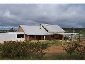 BARGAIN - PERFECT HORSE PROPERTY Boyup Brook Boyup Brook Area Preview