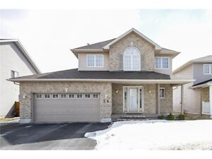 Arnprior Home For Sale, 3 bed, 2 bath - $329,900