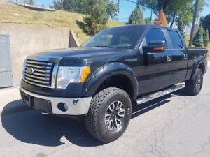 "Ford F150 XTR  ""lifted"""