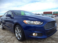 2013 Ford Fusion SE SPORT-EcoBoost-2.0 TURBOCHARGED--AMAZING