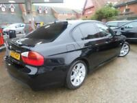 BMW 3 Series 320i M Sport PETROL MANUAL 2007/57