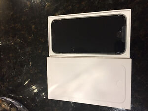 iPhone 6, 128 G space grey forsale