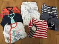 BABY BOY CLOTHES BUNDLE!!!
