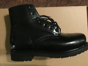 Brand new in box men's boots