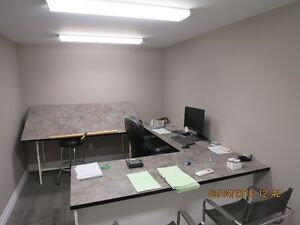 Waterloo, Immaculate SHOP & OFFICE, Tech, Services, Contractor - Kitchener / Waterloo Kitchener Area image 4
