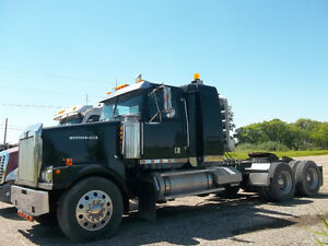 2011 FL Cascadia Day Cabs 500 hp 18 spd - Bendix Air Disc Brakes Edmonton Edmonton Area image 17