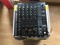Behringer pro djx750 mixer