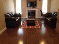 Fully furnished Main Level home w/AC,attached garage-Eagle Ridge