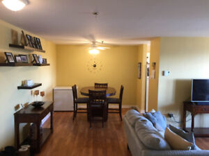 Awesome View! Two Bedroom Top Floor Condo!