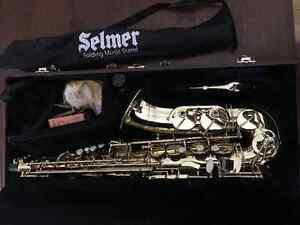 Alto Saxophone - Musicare Inc