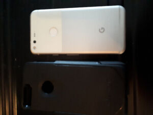 Google pixel (unlocked)