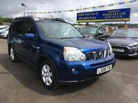 2008 Nissan X-Trail 2.0 dCi Arctix Expedition Sports Adventure 5dr